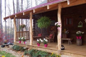 log_homes